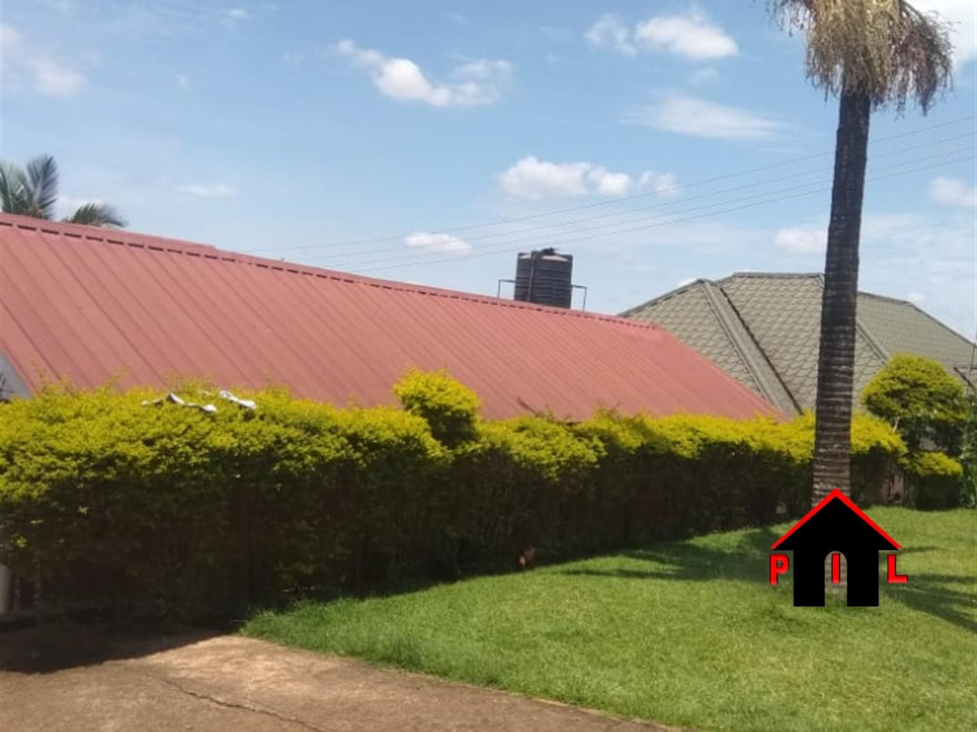 Bungalow for sale in Namasuba Wakiso