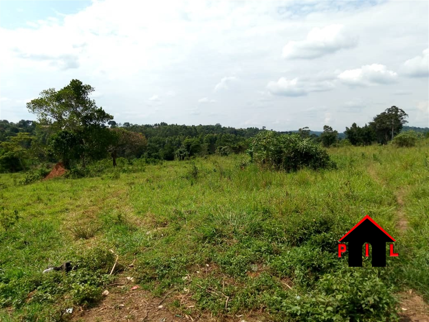 Residential Land for sale in Mbalala Mukono