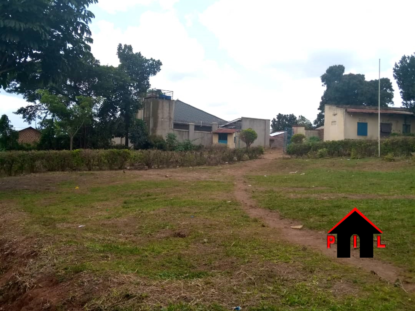Residential Land for sale in Nakisunga Mukono