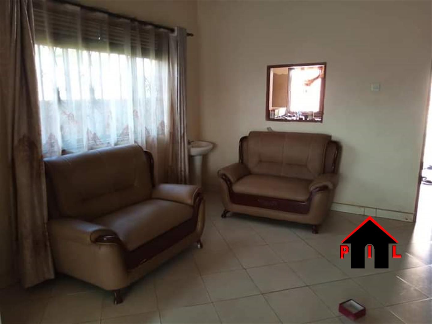 Bungalow for sale in Bajjo Mukono