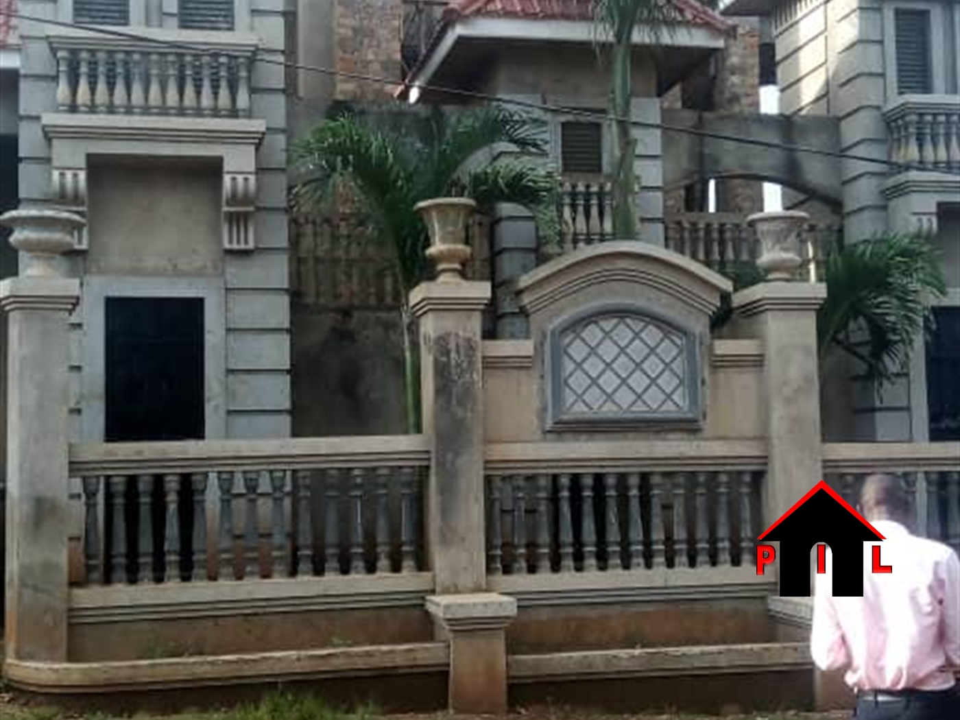 Hotel for sale in Bukasa Kampala