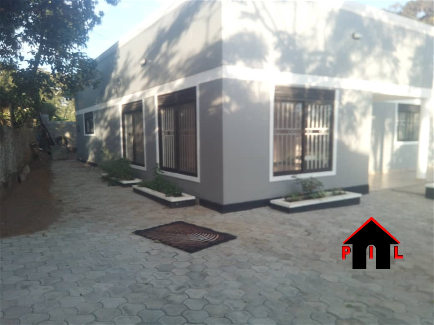 Bungalow for rent in Kawuku Wakiso