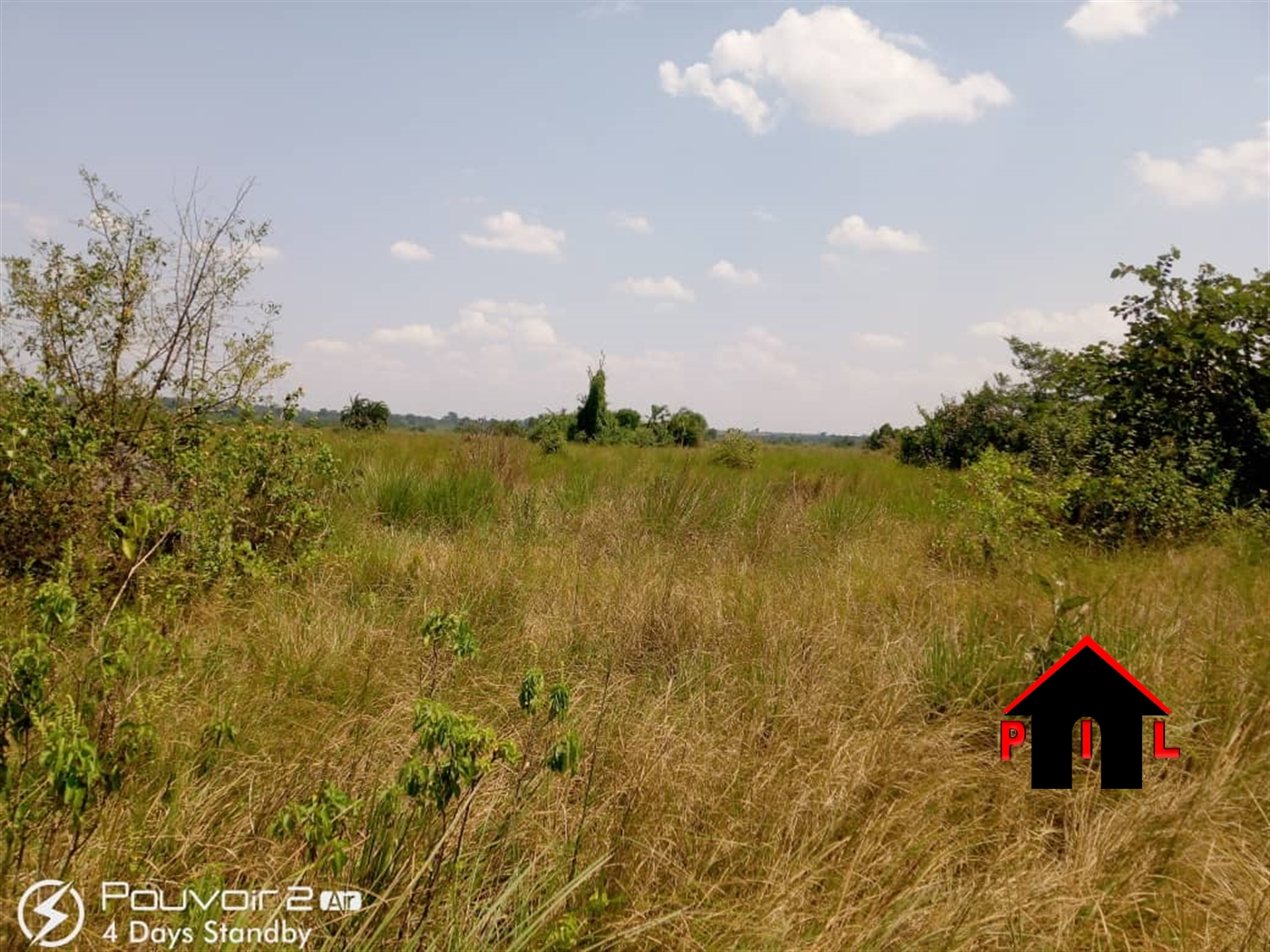 Agricultural Land for sale in Busunju Wakiso