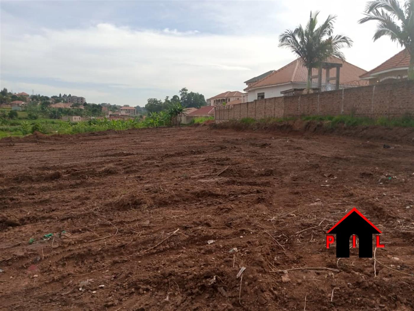Residential Land for sale in Kyaliwajjala Wakiso