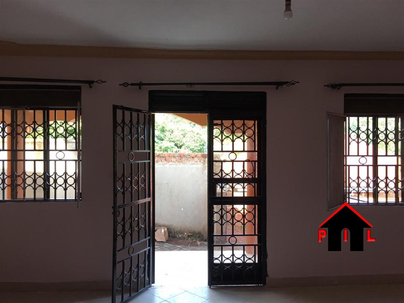 Bungalow for sale in Katale Wakiso