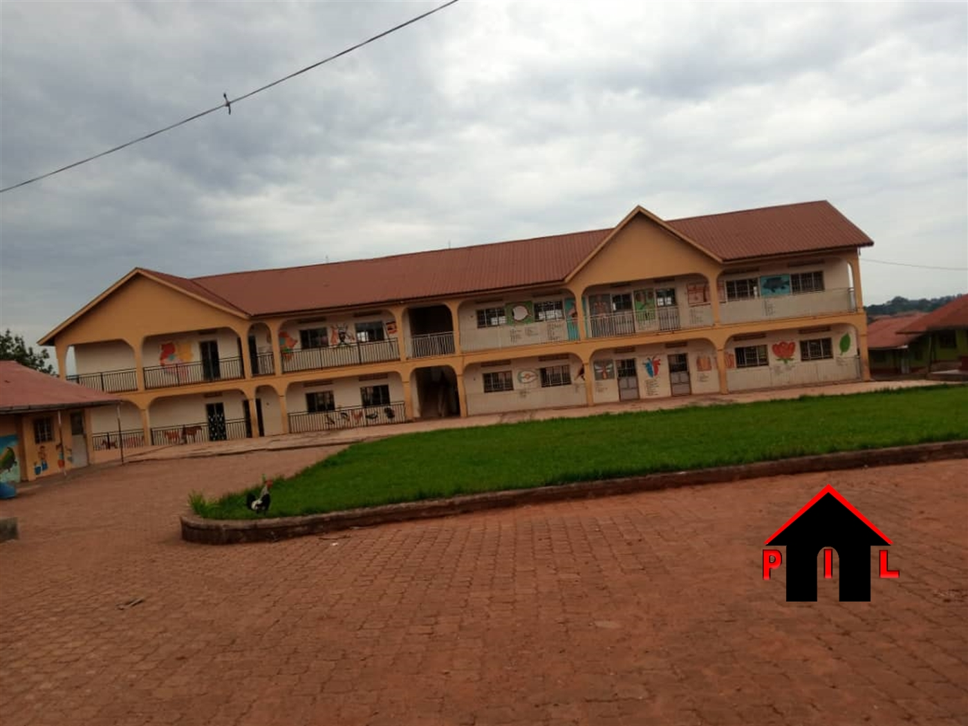 School for sale in Seeta Mukono