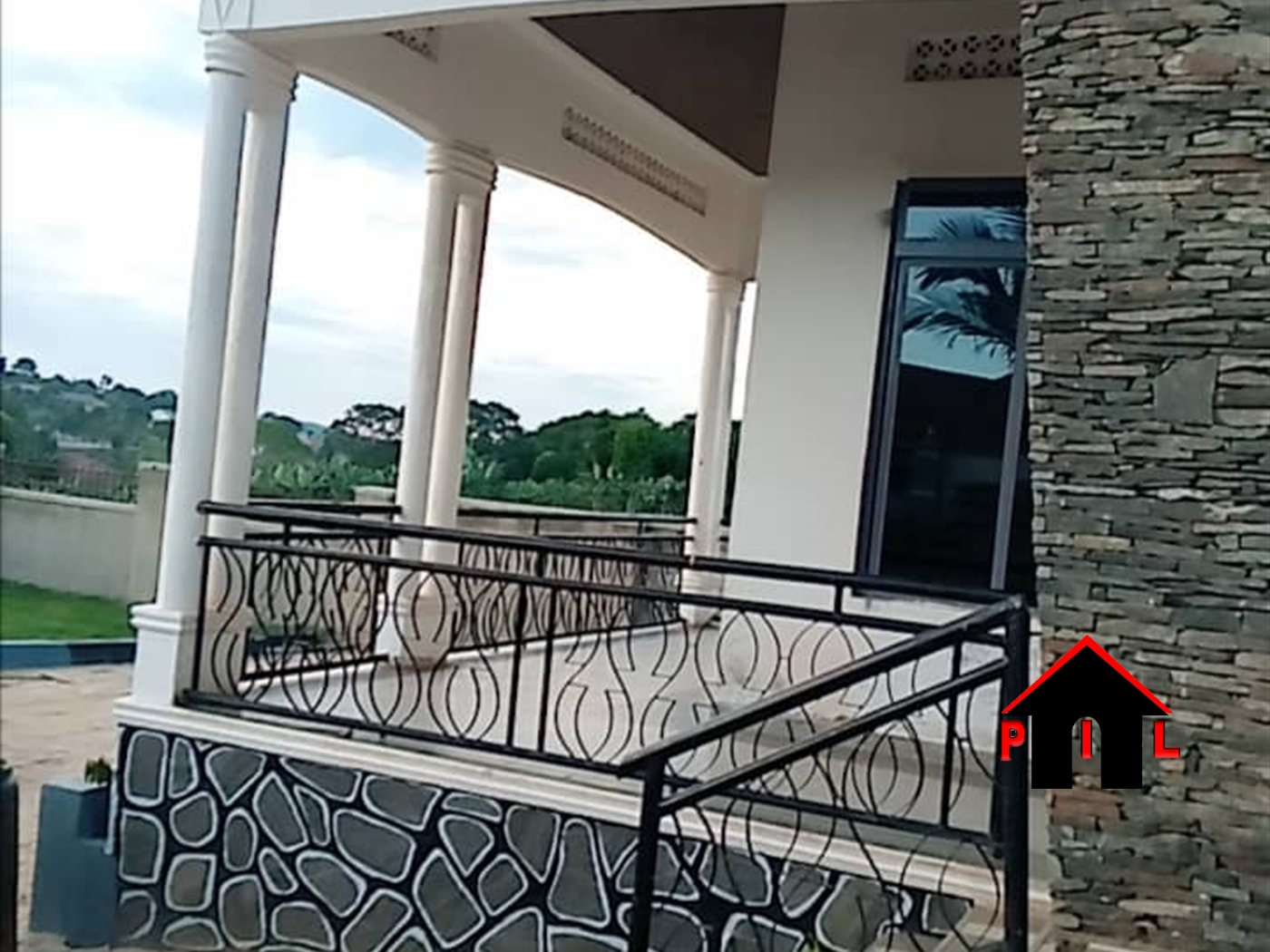 Bungalow for sale in Bwebajja Wakiso
