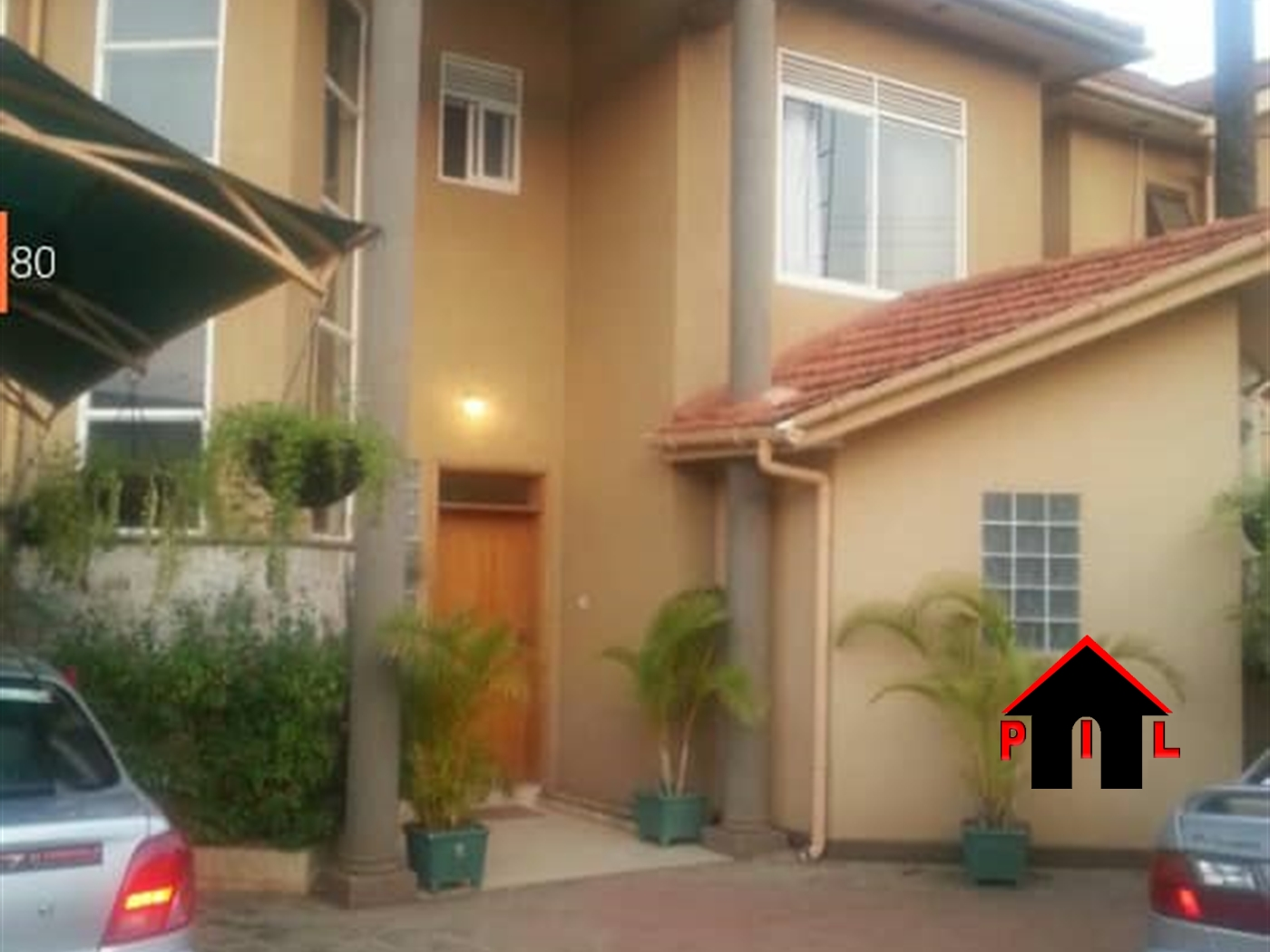 Storeyed house for sale in Bbunga Wakiso