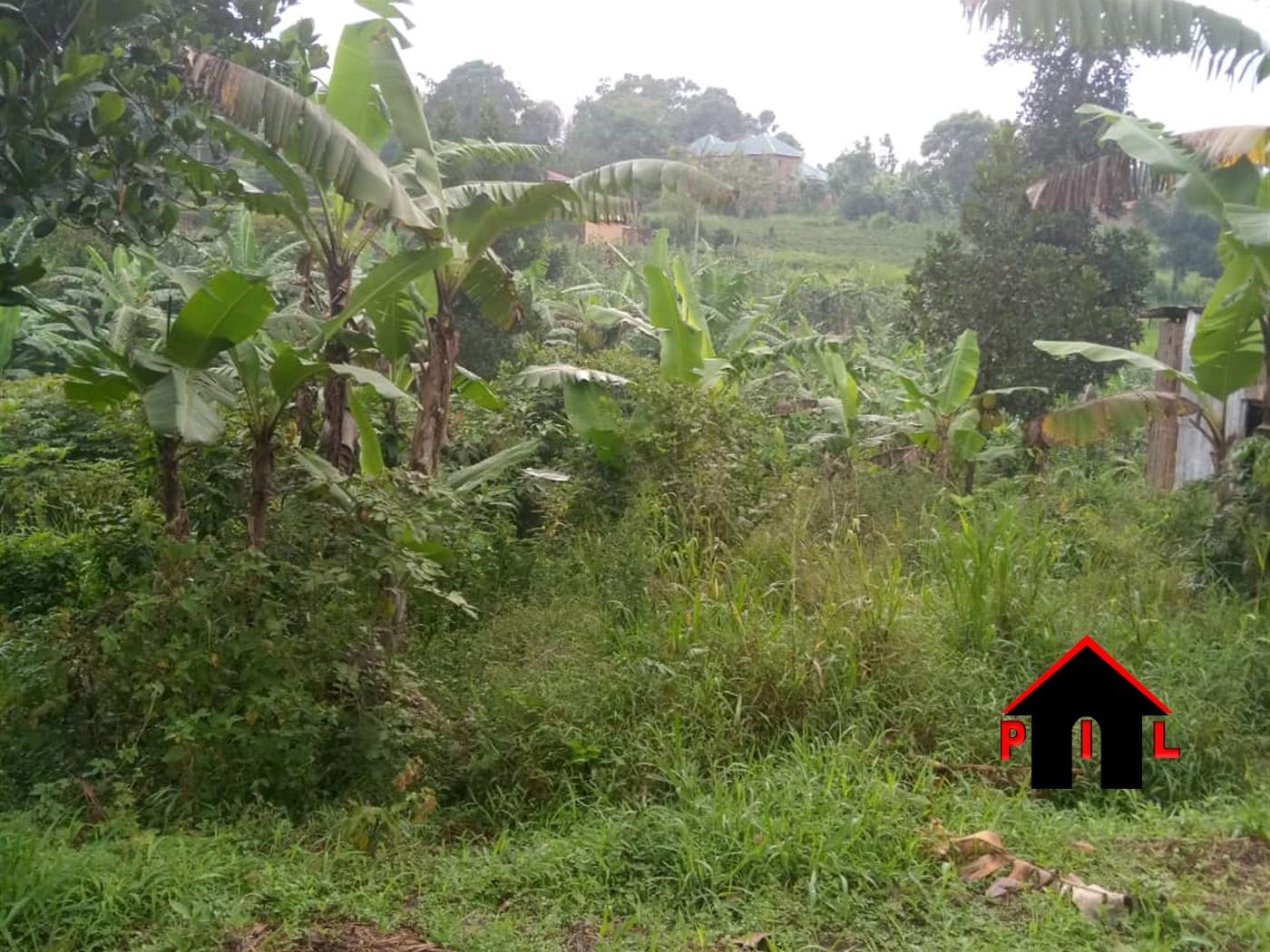 Residential Land for sale in Kitetika Wakiso
