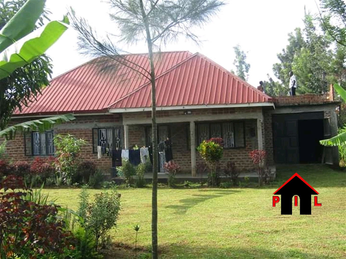 Shell House for sale in Nakaloke Mbale