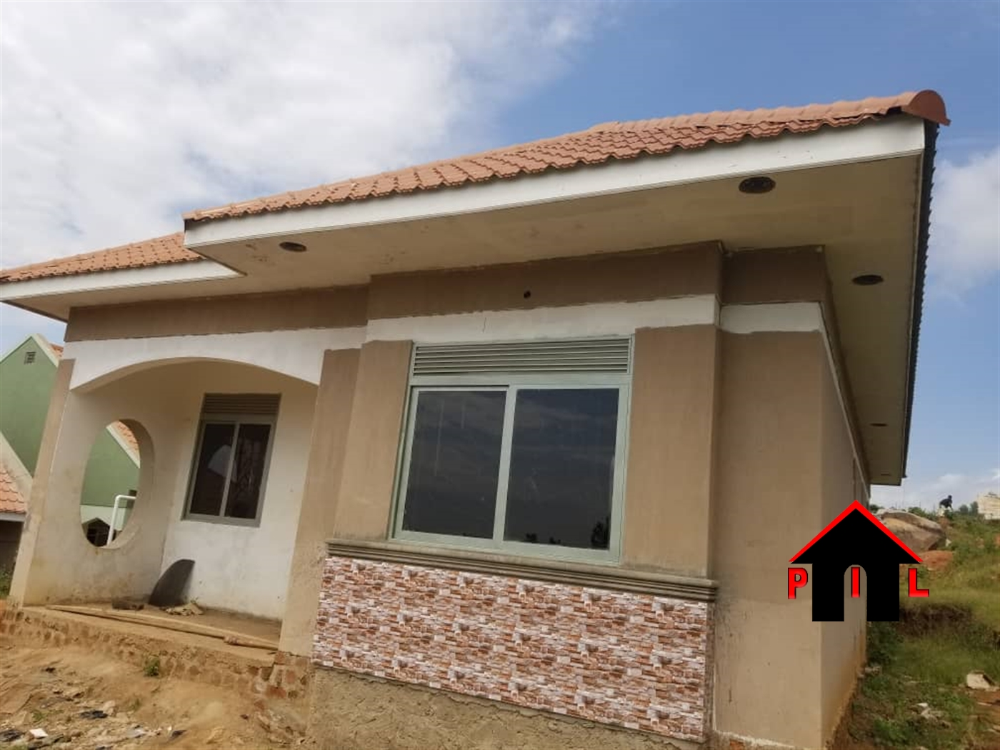 Bungalow for sale in Kitti Wakiso