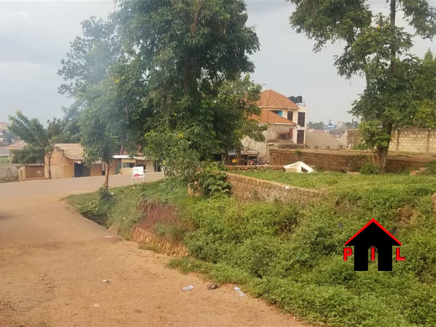 Residential Land for sale in Namavundu Wakiso