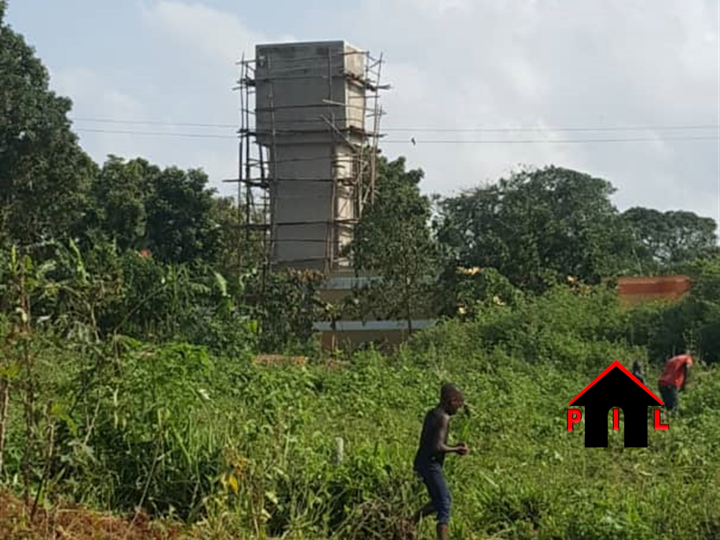 Residential Land for sale in Bwelenga Wakiso