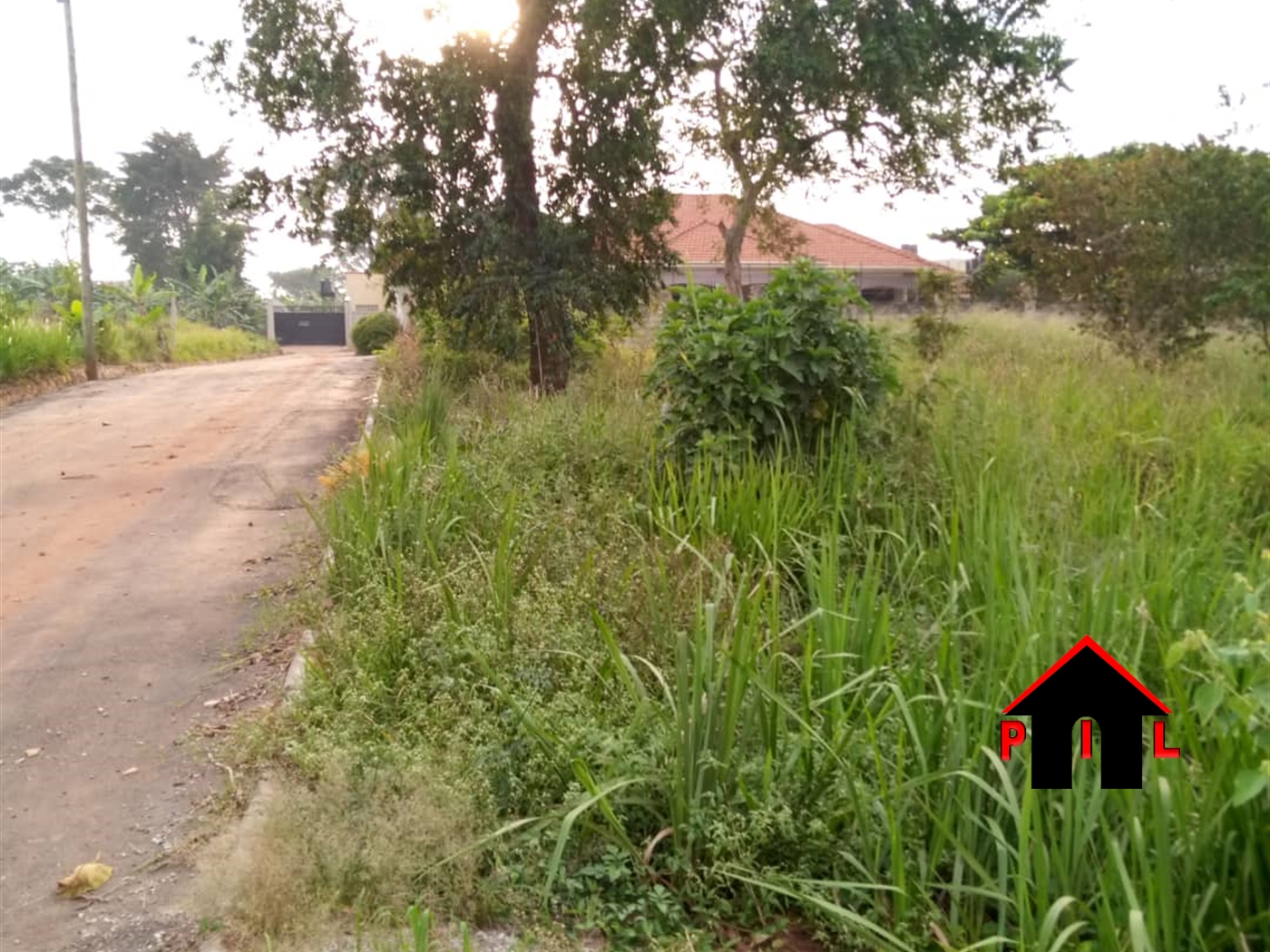 Residential Land for sale in Kanoni Mpigi