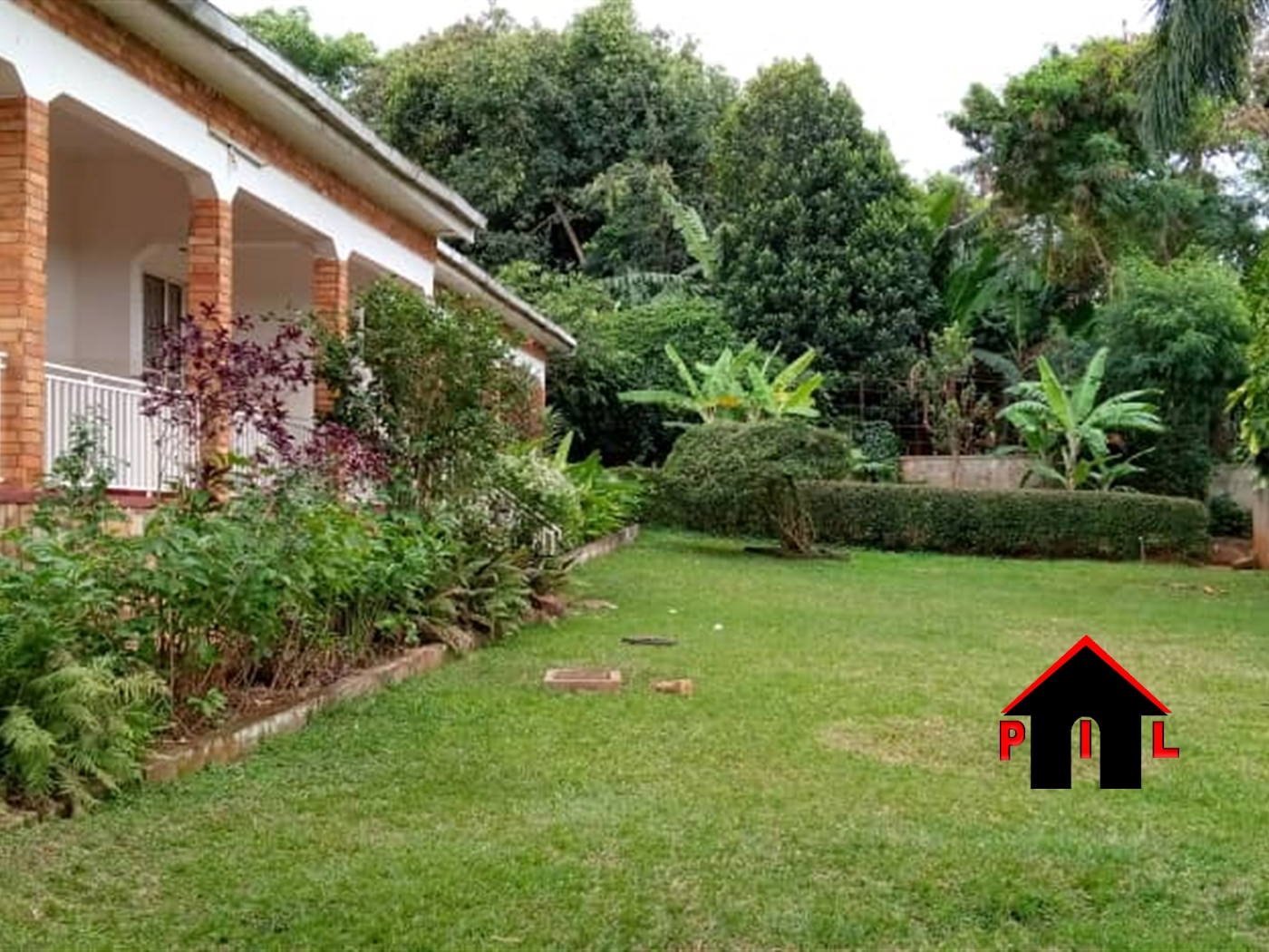 Bungalow for sale in Bbunga Kampala