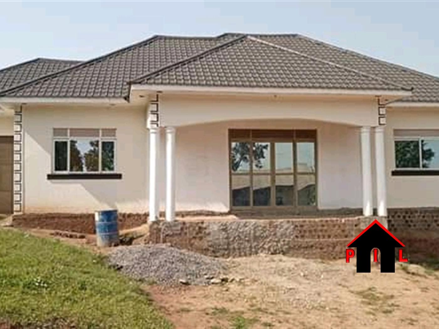 Bungalow for sale in Namulonge Wakiso