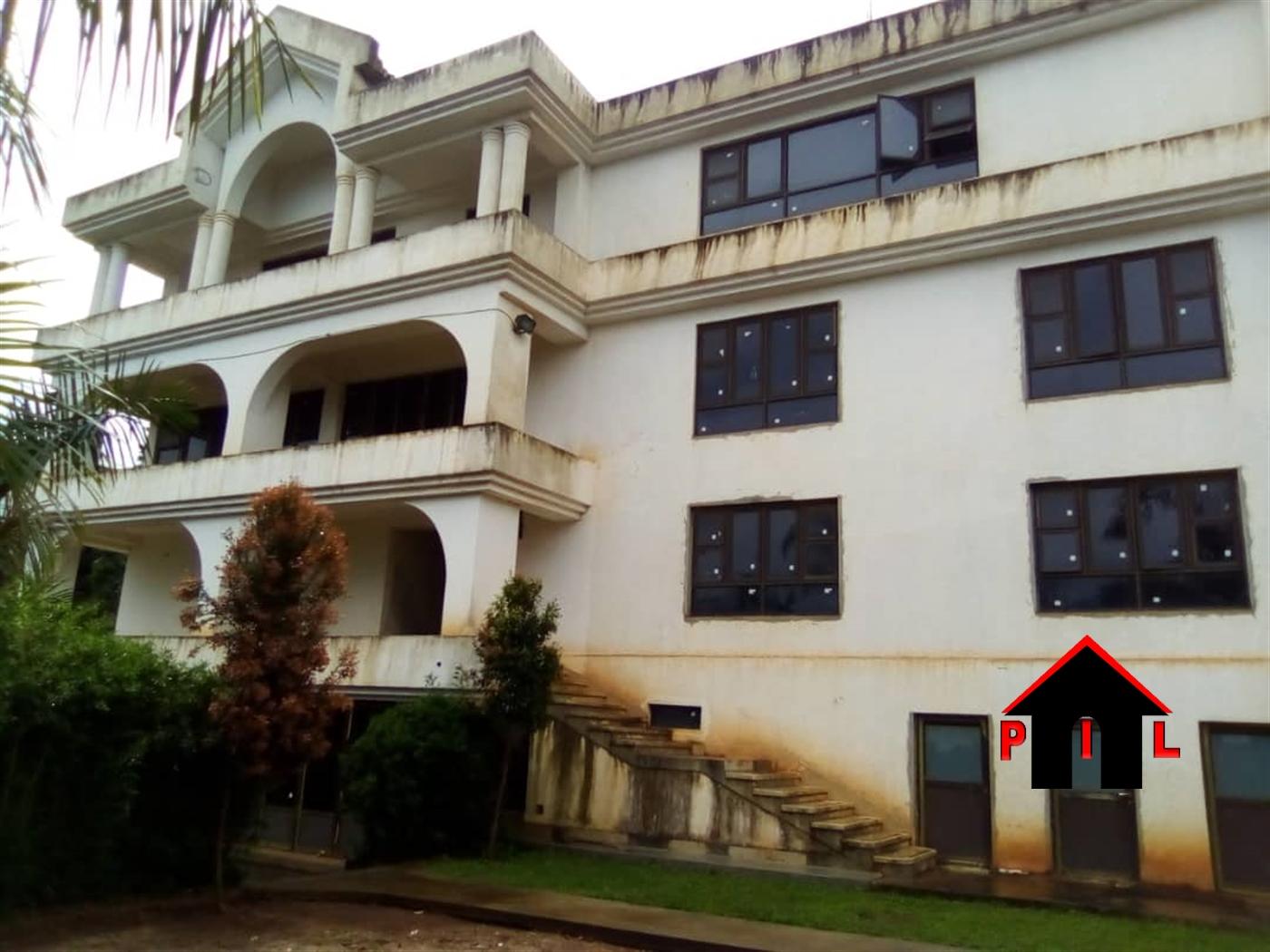 Bungalow for sale in Kololo Kampala