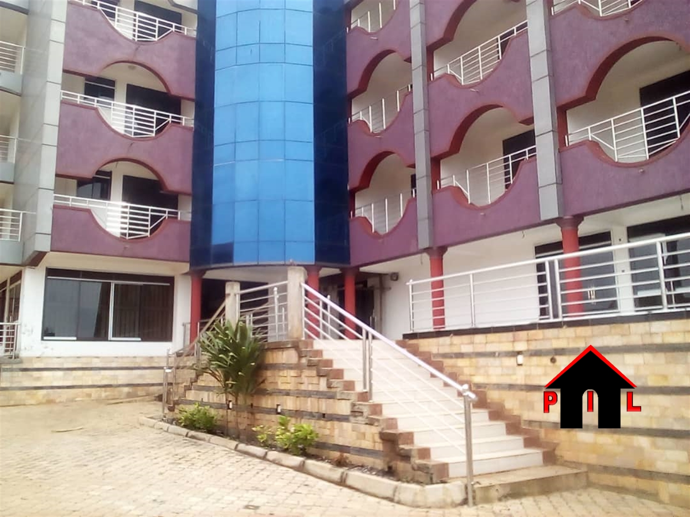Hotel for rent in Mengo Kampala