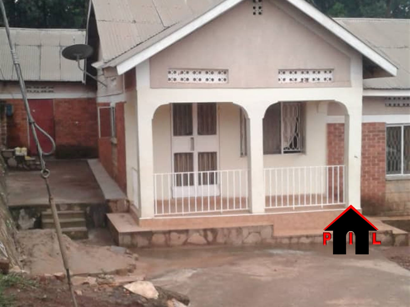 Bungalow for sale in Namere Wakiso