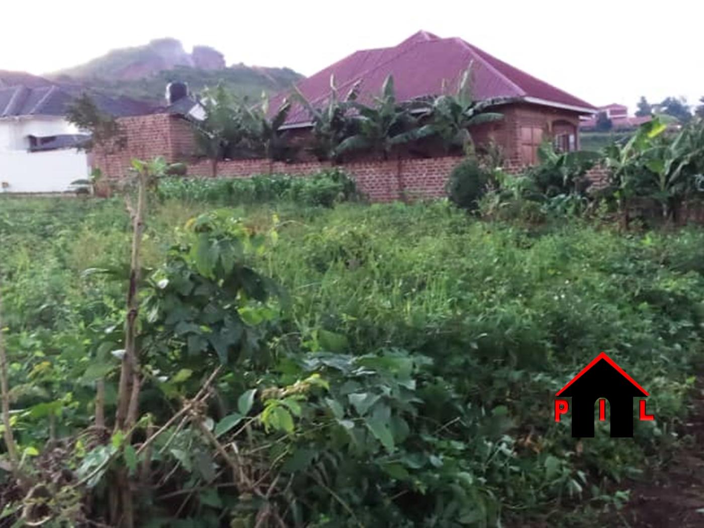Residential Land for sale in Kabubbu Wakiso