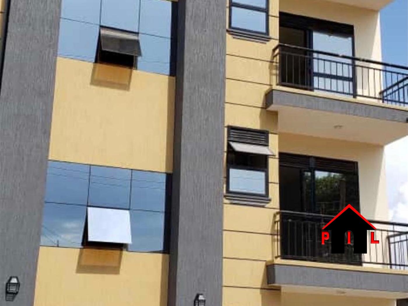 Apartment for sale in Najjera Kampala