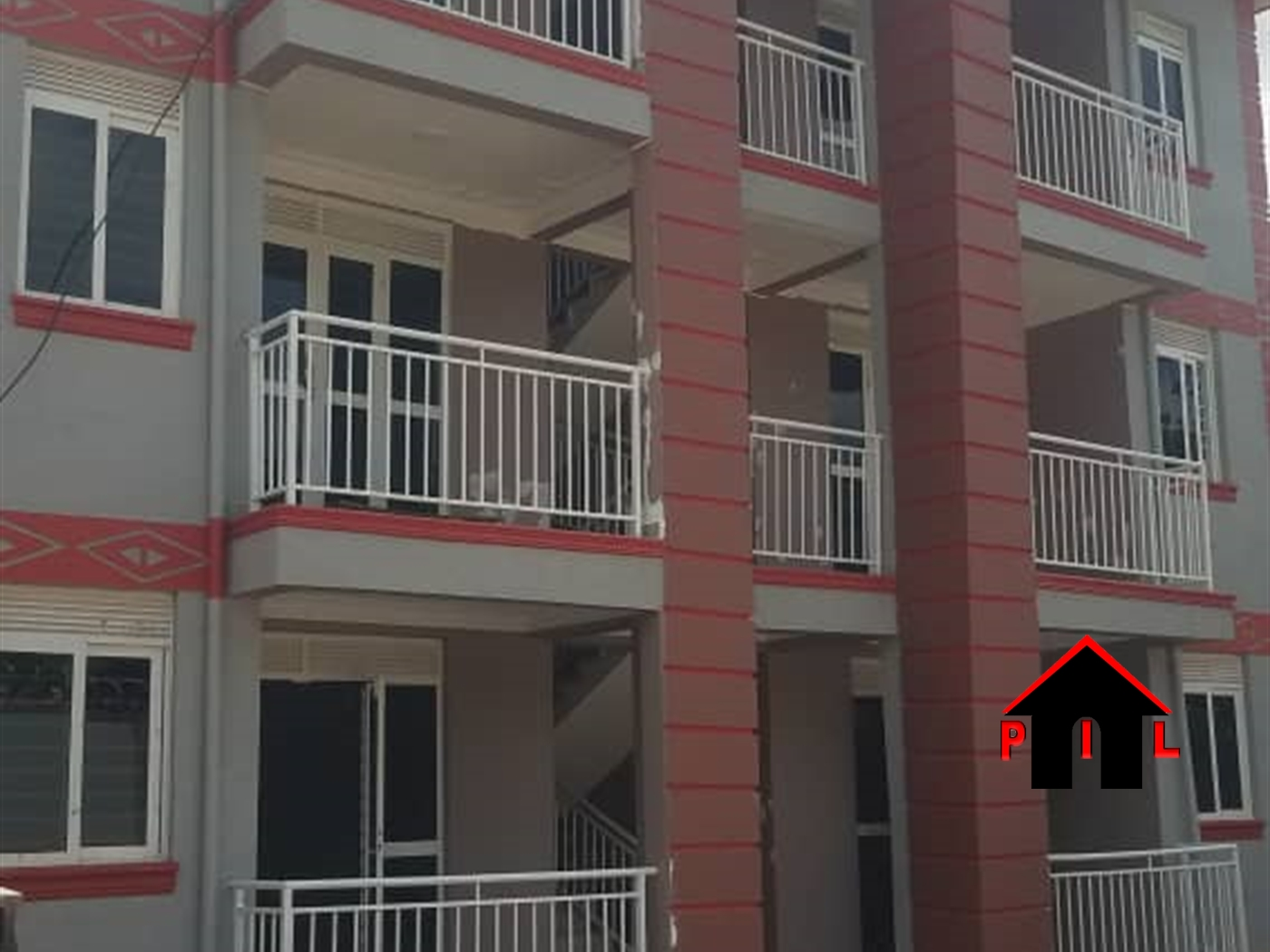 Apartment for sale in Kungu Kampala