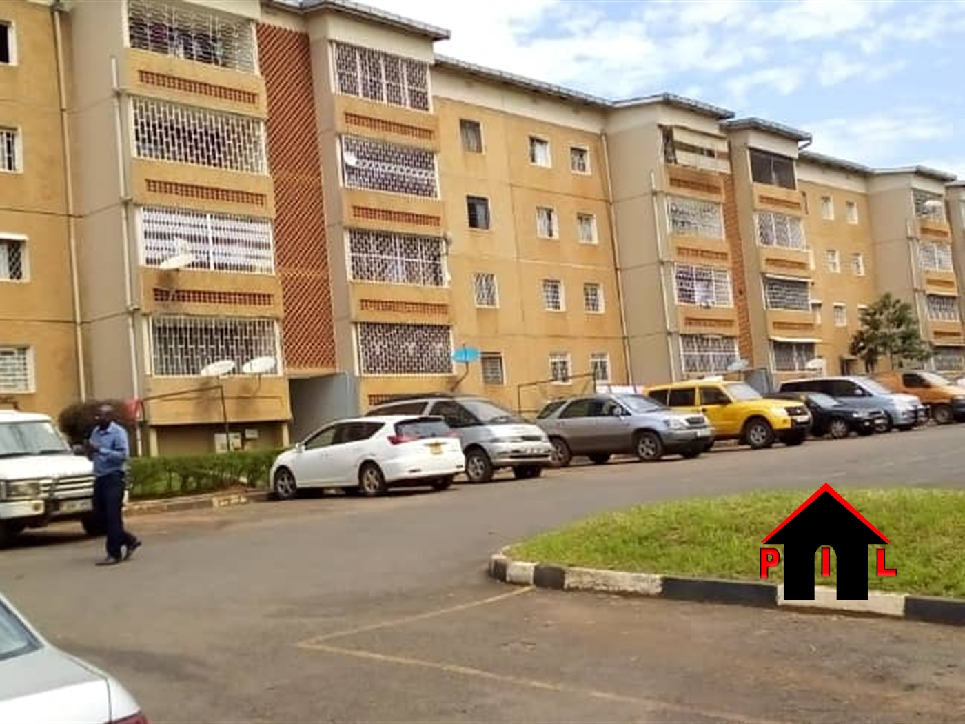 Apartment for sale in Bugolobi Kampala