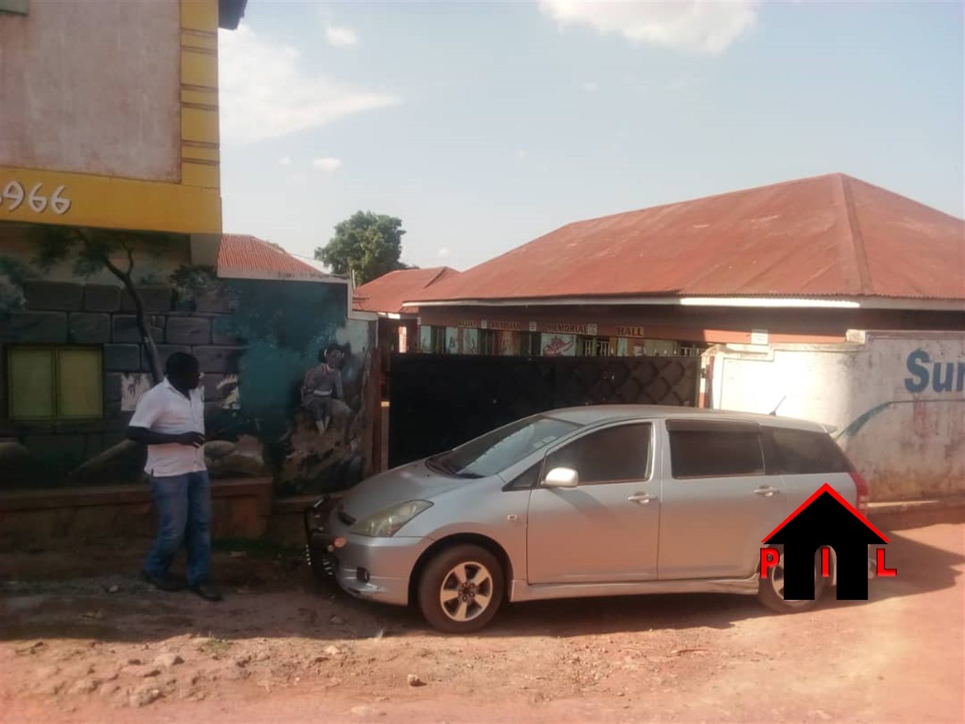 School for sale in Town Kampala