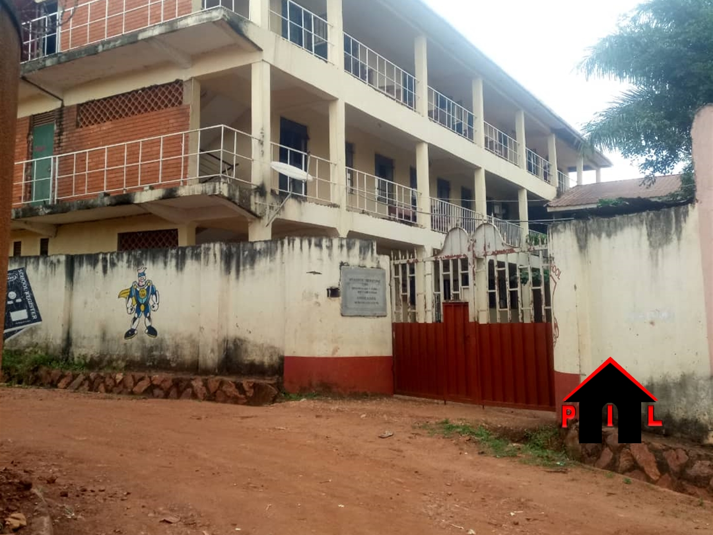 School for sale in Mbuya Kampala