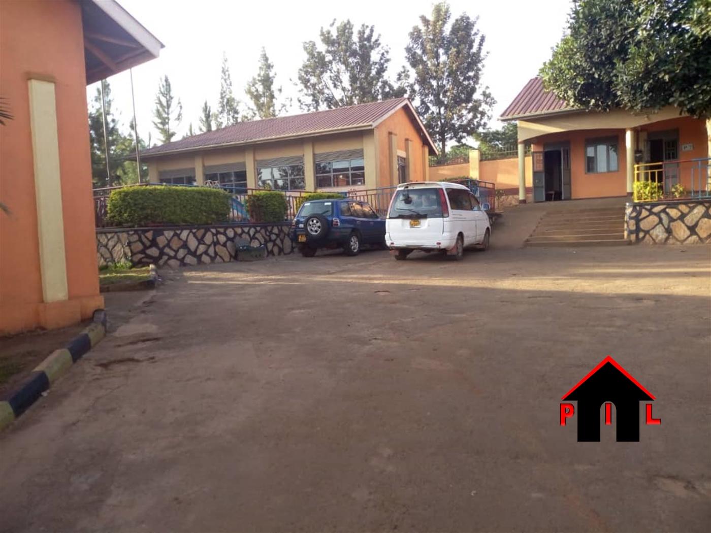 School for sale in Nkoowe Wakiso