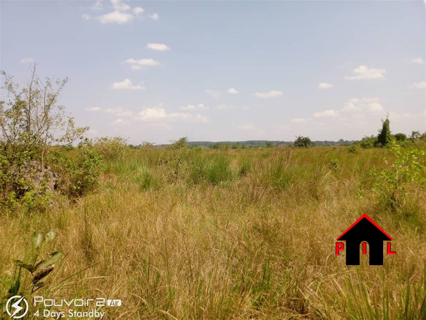 Commercial Land for sale in Lukaya Kalungu