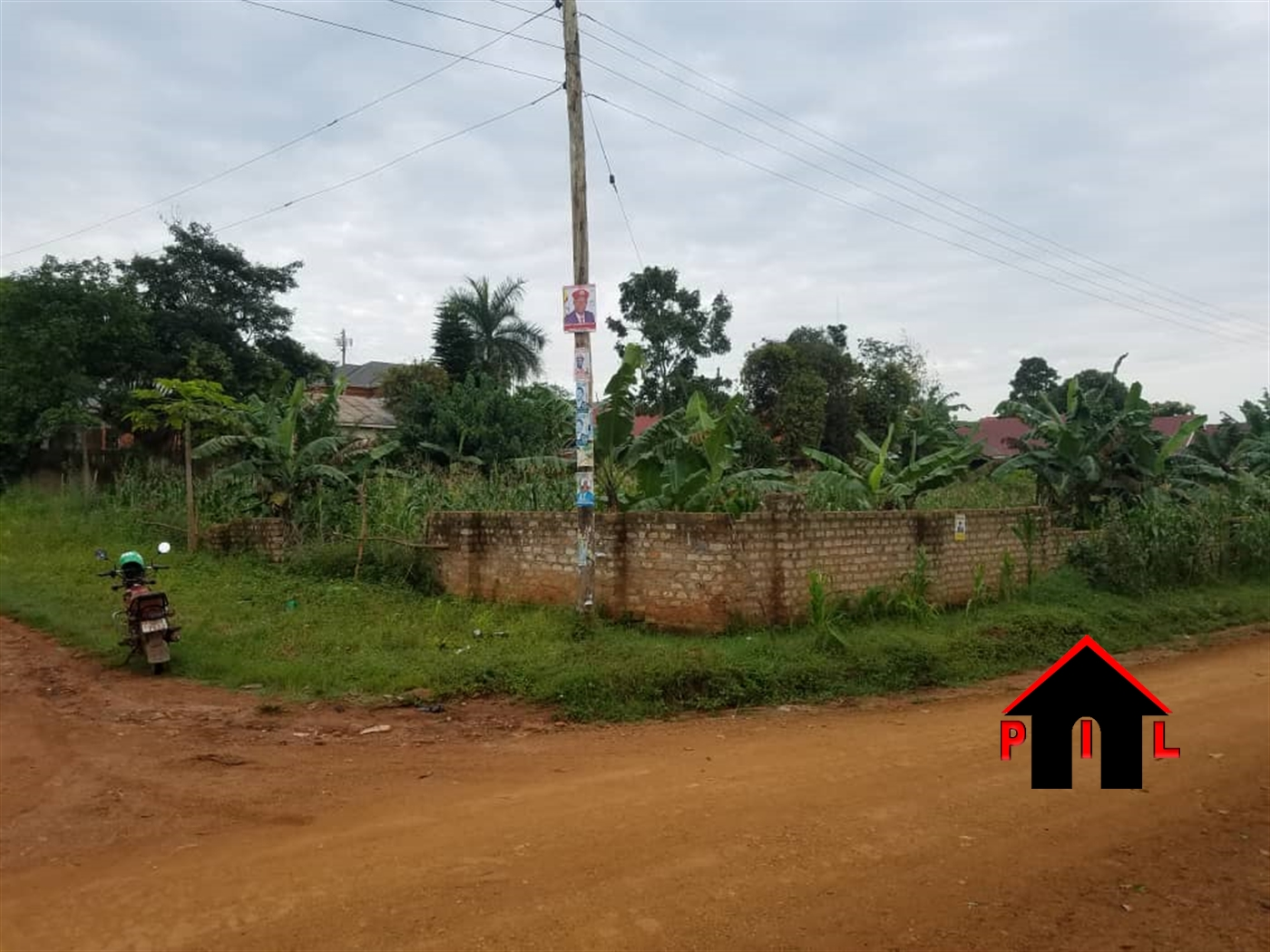 Residential Land for sale in Lunyo Wakiso