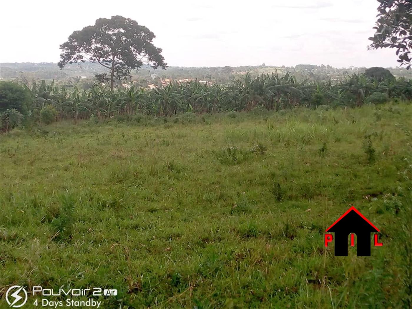 Residential Land for sale in Kasangati Kamuli