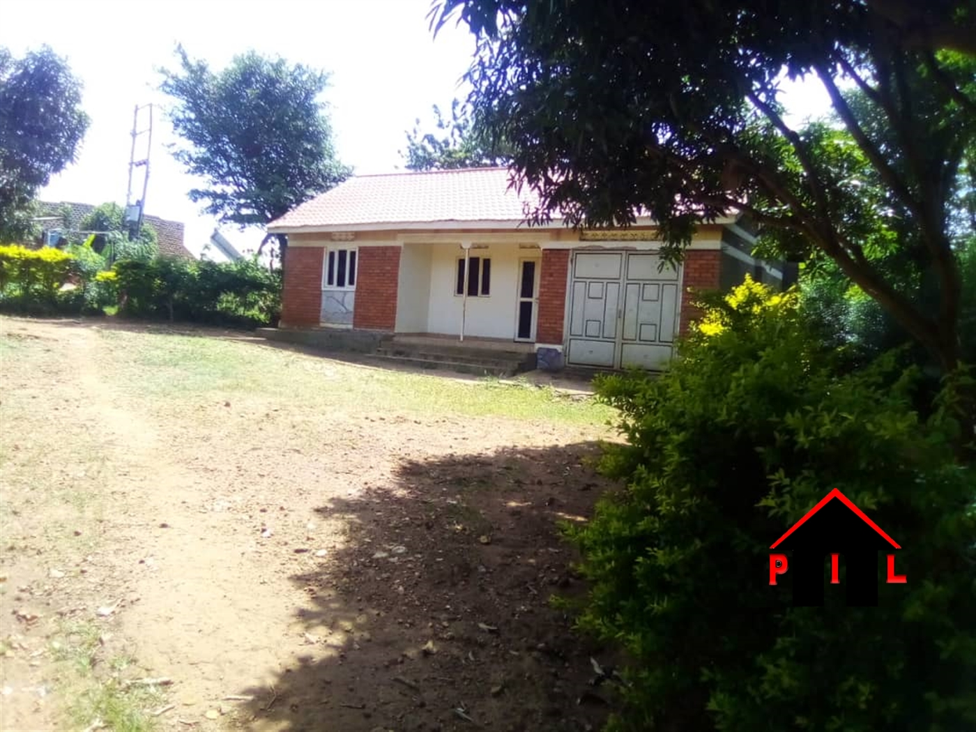 Bungalow for rent in Mpoma Mukono