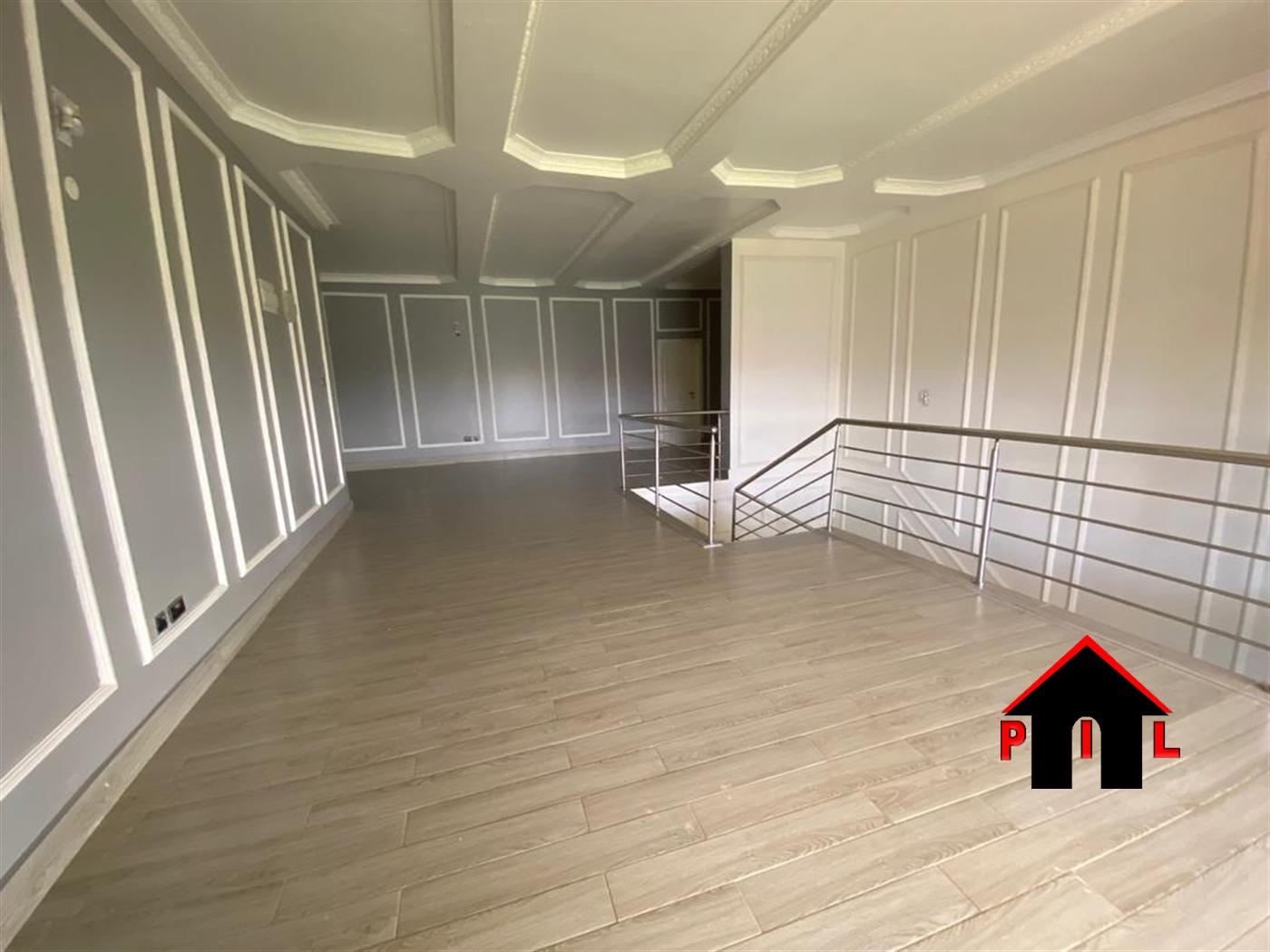 Storeyed house for sale in Kitende Wakiso