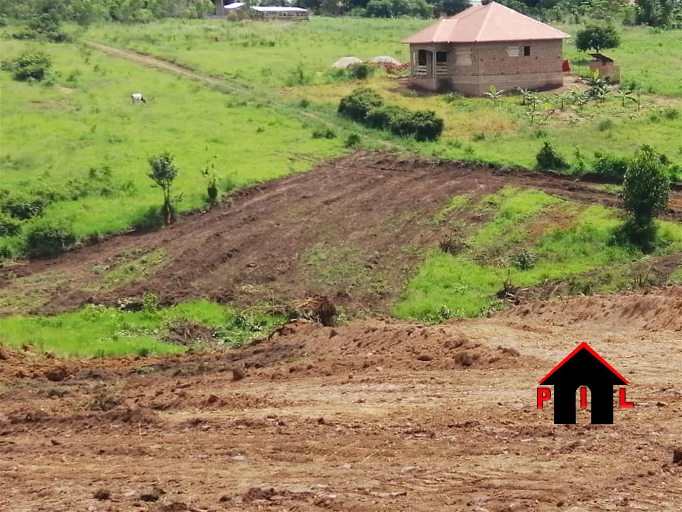 Residential Land for sale in Kiwenda Kampala
