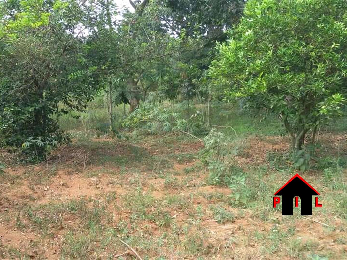 Residential Land for sale in Kitala Kampala