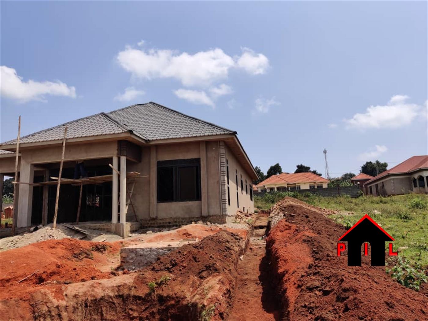 Bungalow for sale in Kiira Kampala
