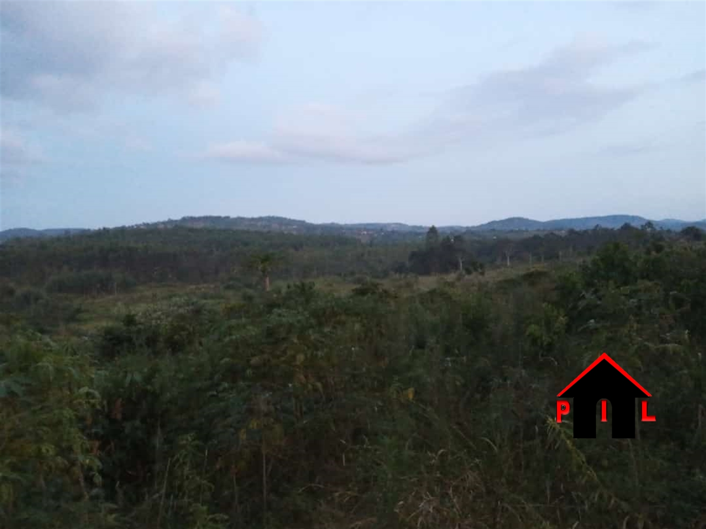 Agricultural Land for sale in Banga Mpigi