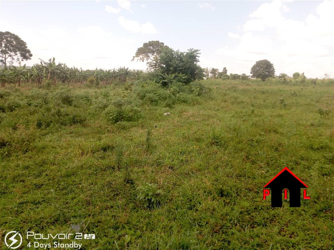 Residential Land for sale in Nkokonjeru Wakiso