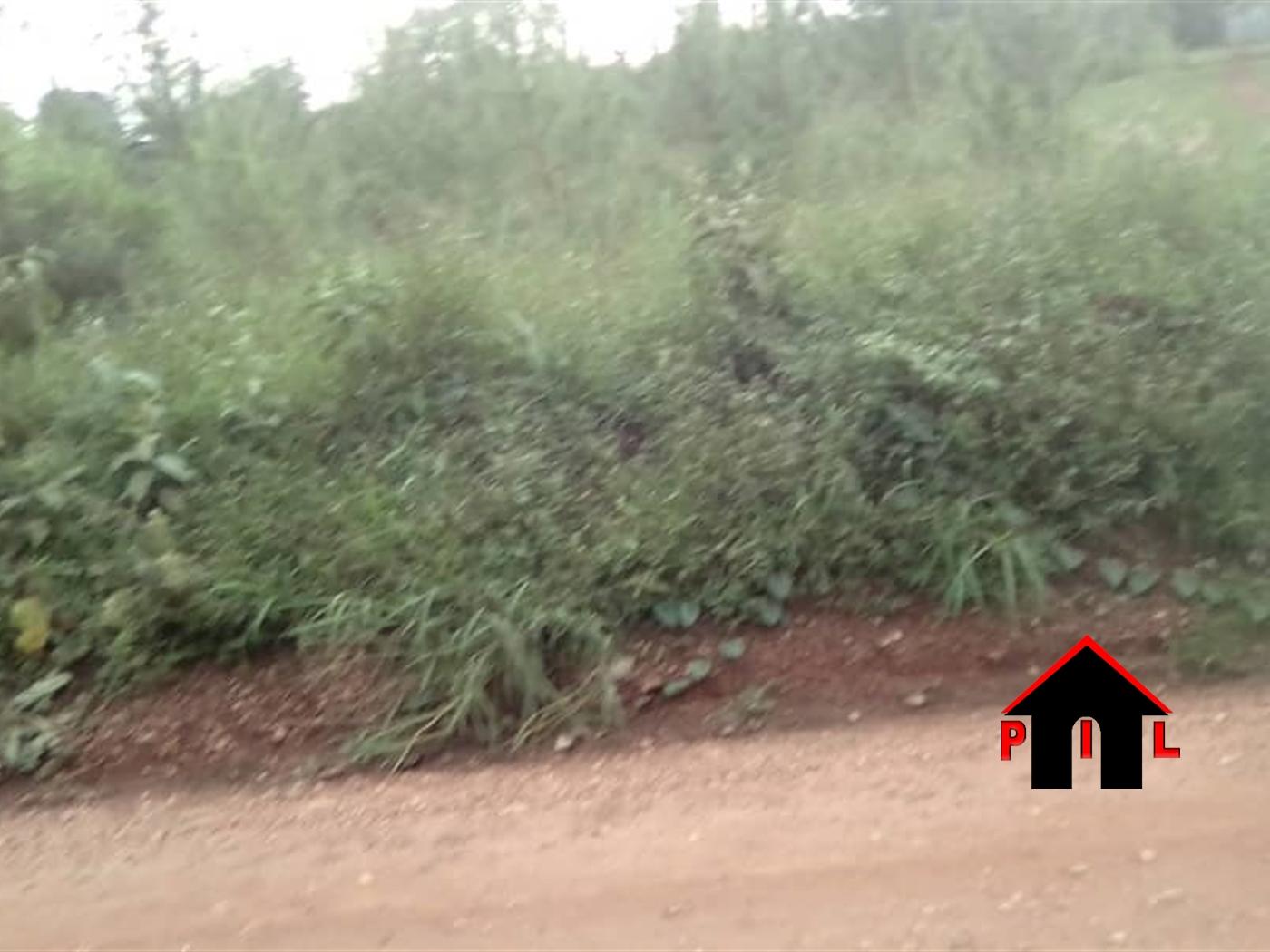 Residential Land for sale in Bwebajja Kampala