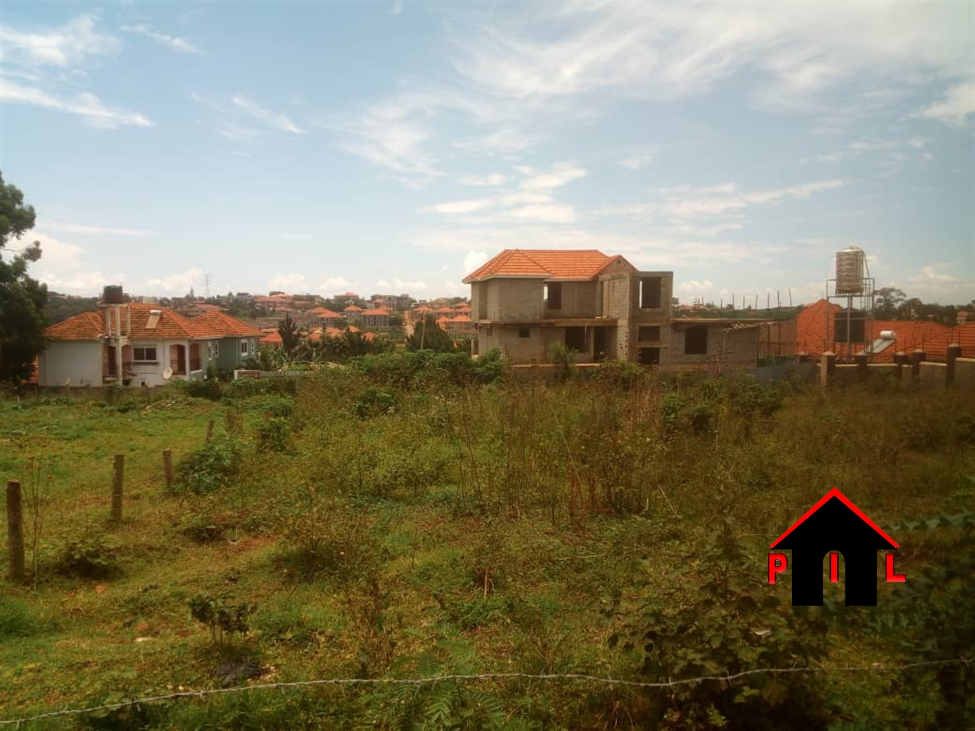 Residential Land for sale in Baka Wakiso