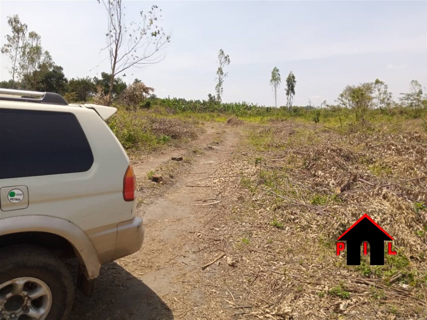 Agricultural Land for sale in lubumba Wakiso