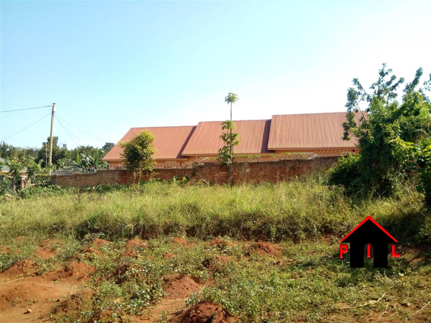 Residential Land for sale in kibuye Kampala