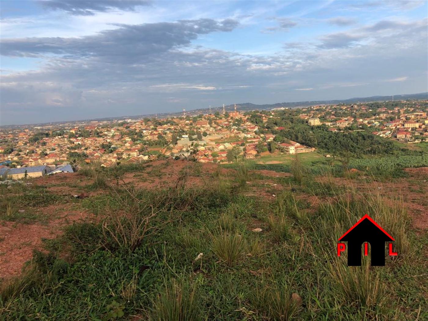 Residential Land for sale in kasengejja Wakiso