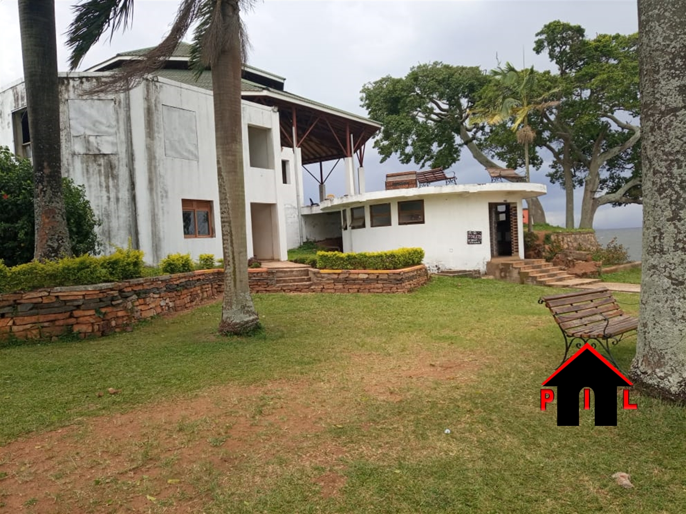 Beach for sale in Entebbe Kampala