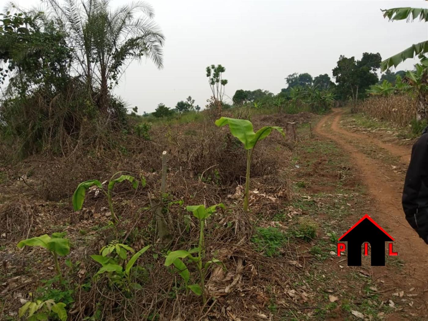 Residential Land for sale in Kabanyoro Wakiso