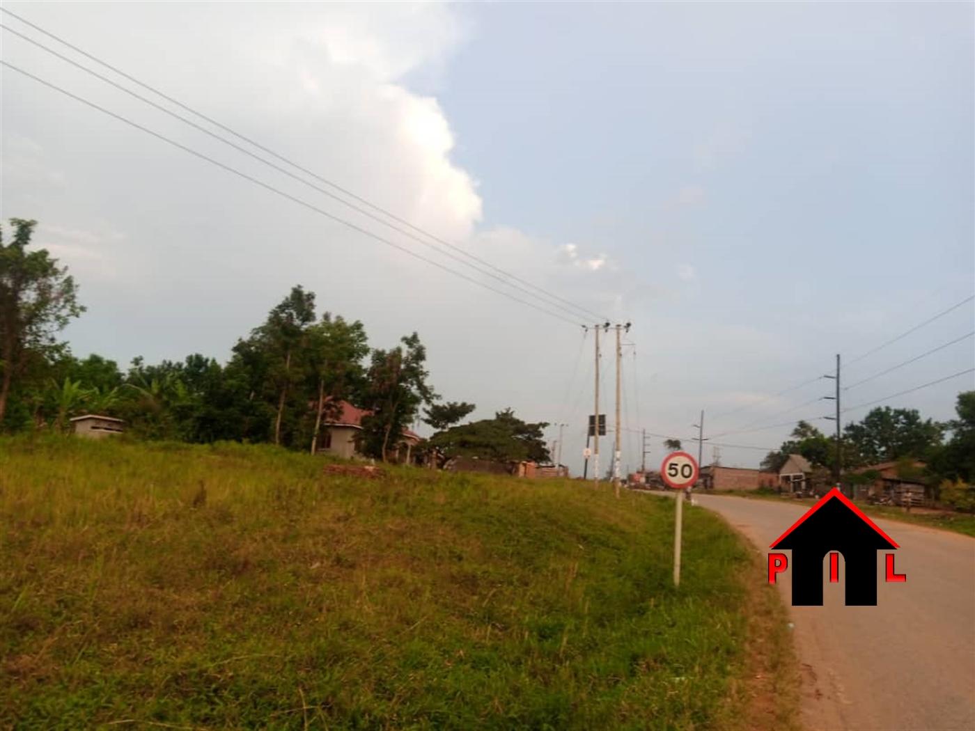 Residential Land for sale in Kalungu Wakiso