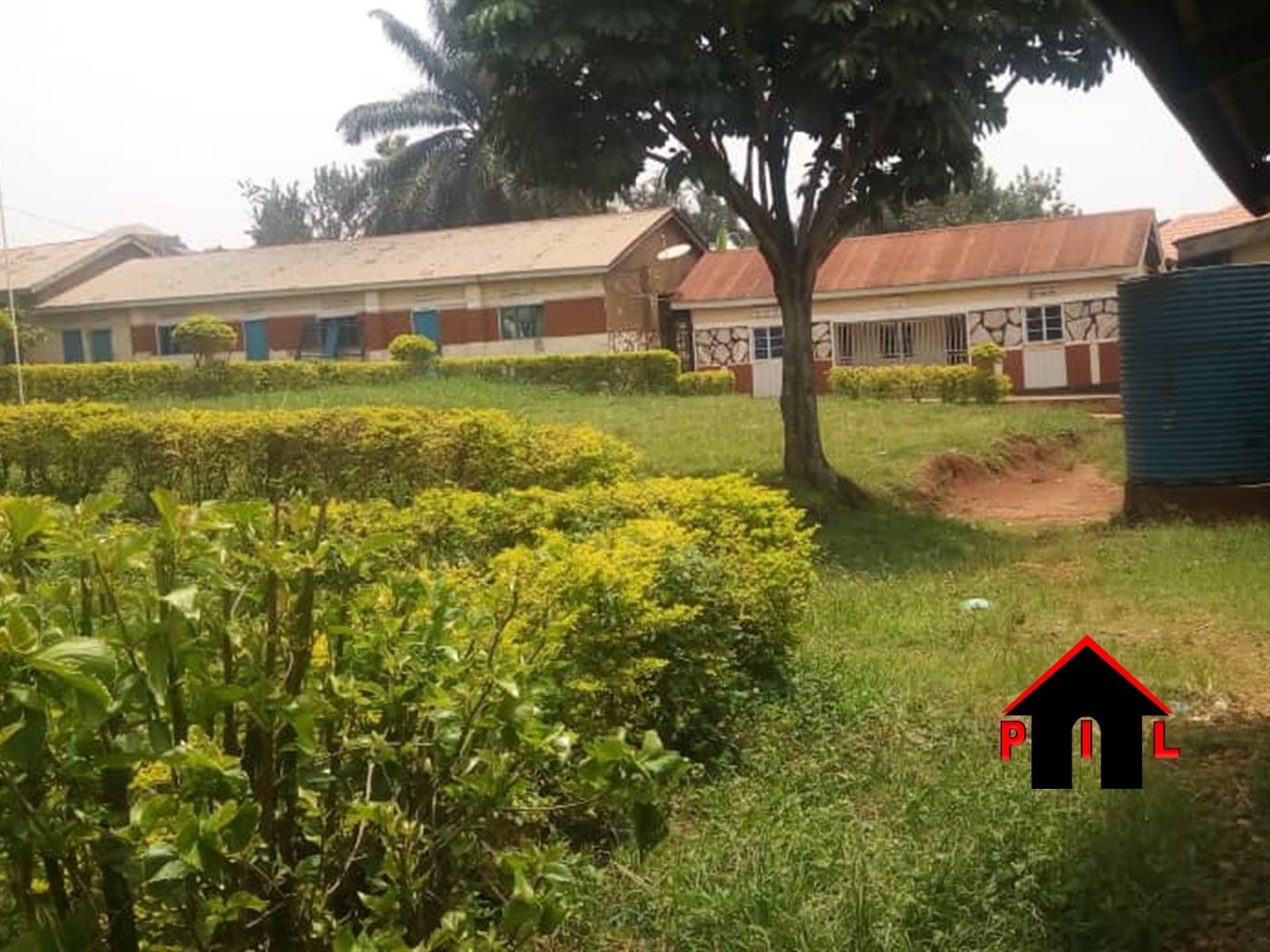 School for sale in Komamboga Kampala