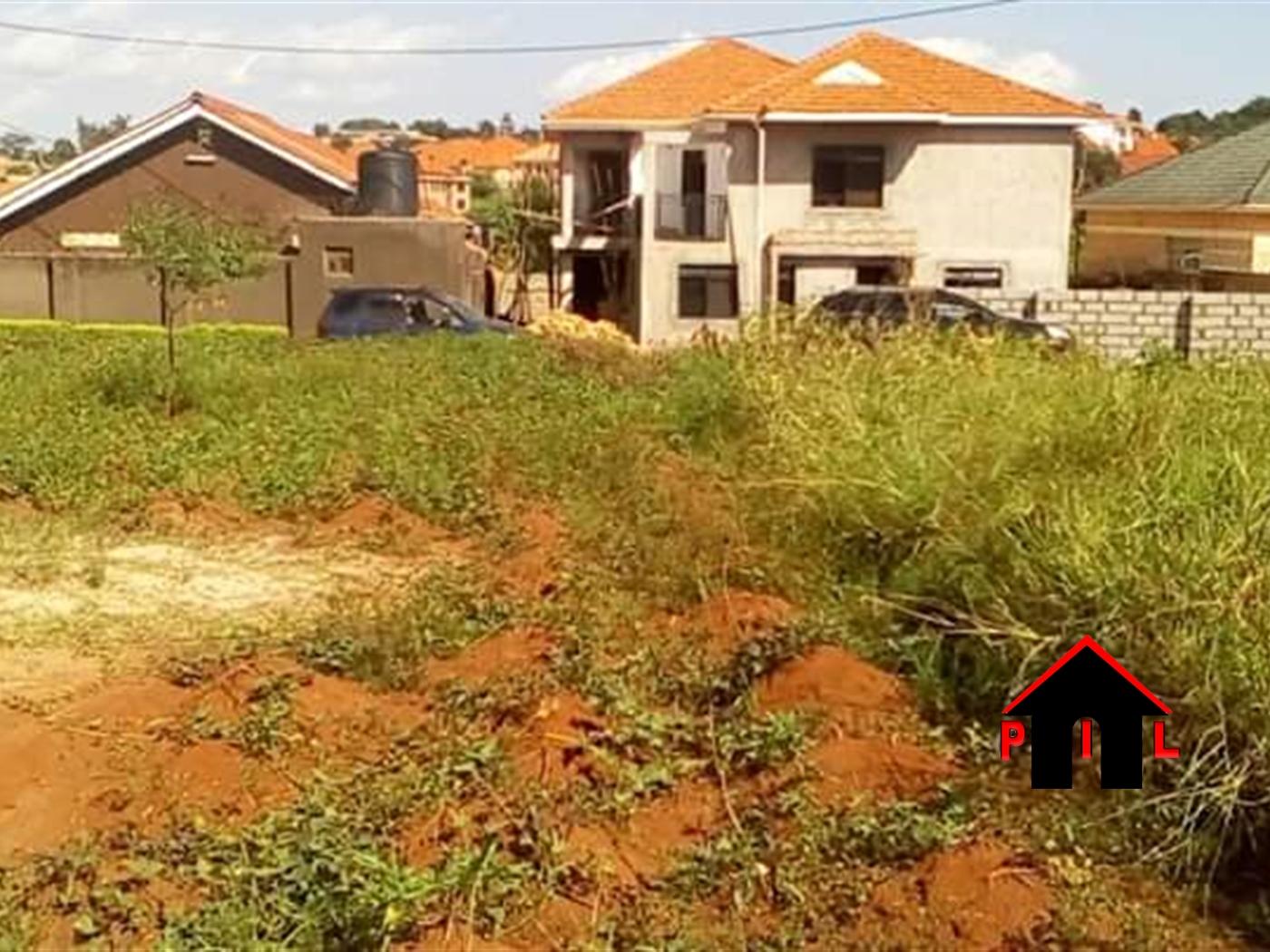 Residential Land for sale in Muntooke Mukono